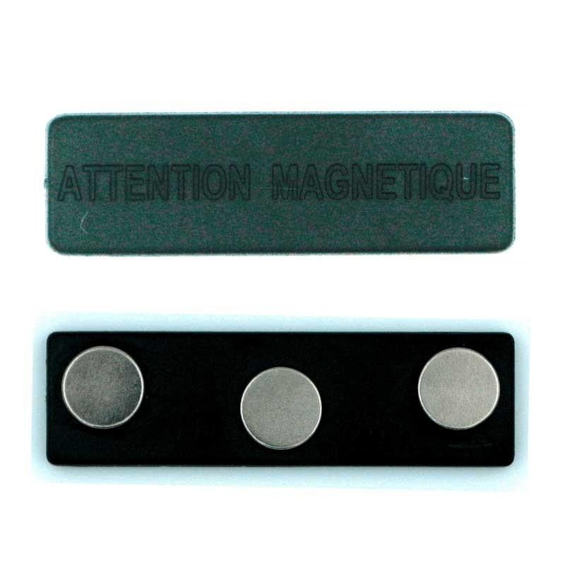 Présentoir badges - Classement ordre alphabétique