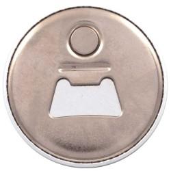 Magnet decapsuleur personnalisé